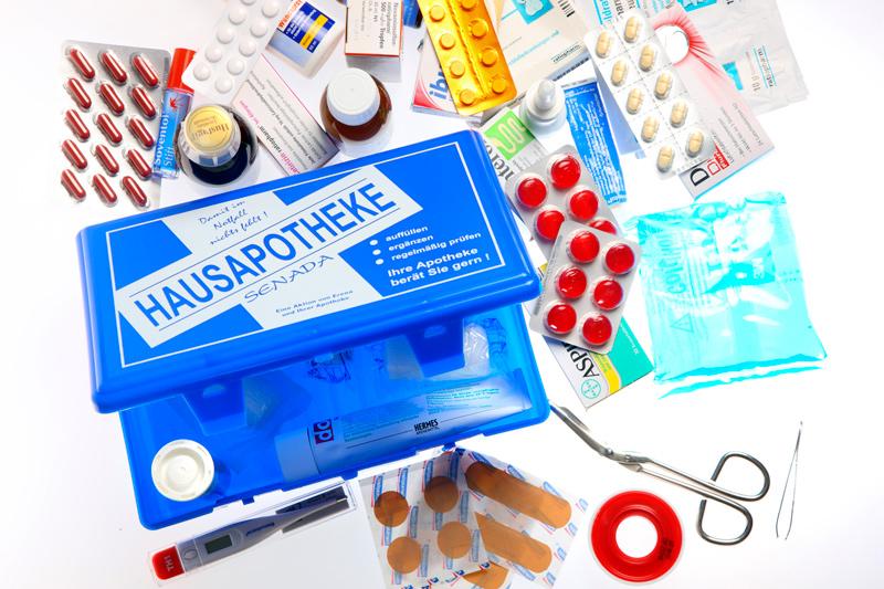 apotheken-wissen.de: Der richtige Umgang mit der Hausapotheke