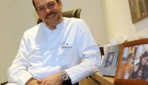 apotheken-wissen.de: Kinderwunsch-Experte Prof. Dr. med. Jan-S. Krüssel