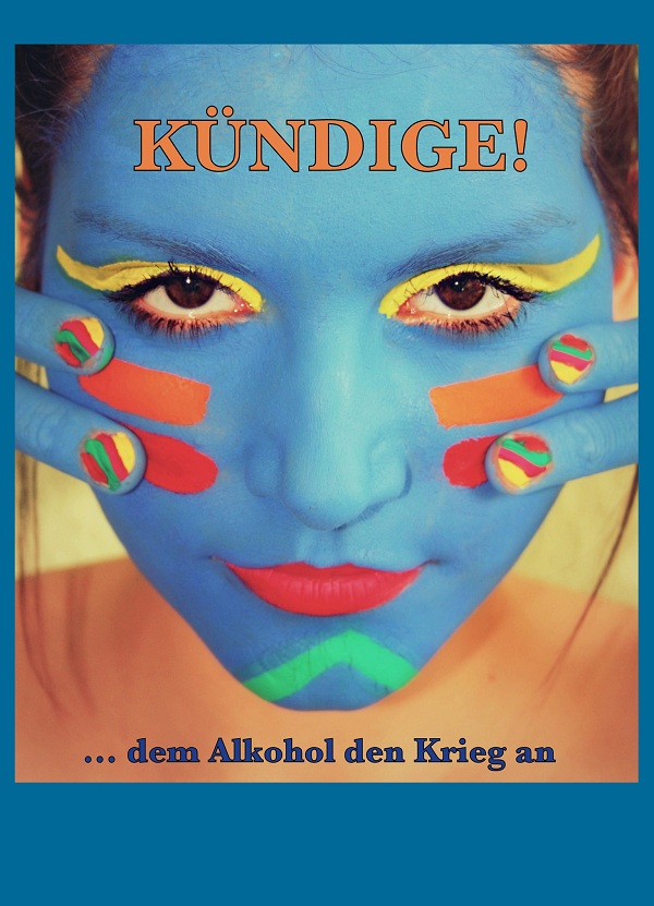 """apotheken-wissen.de: Bundessieger 2012 im DAK-Plakatwettbewerb """"bunt statt blau – Kunst gegen Komasaufen"""""""