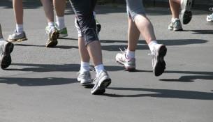apotheken-wissen.de: Schienbeinkantensyndrom beim Joggen