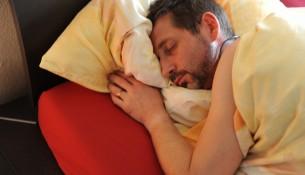 apotheken-wissen.de: Gesunder Schlaf ist wichtig!