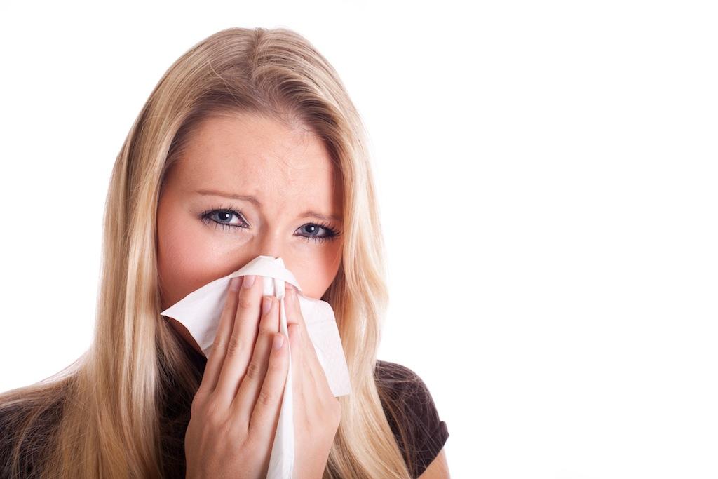 apotheken-wissen.de: Erkältungsviren, Entstehung und Linderung einer Erkältung