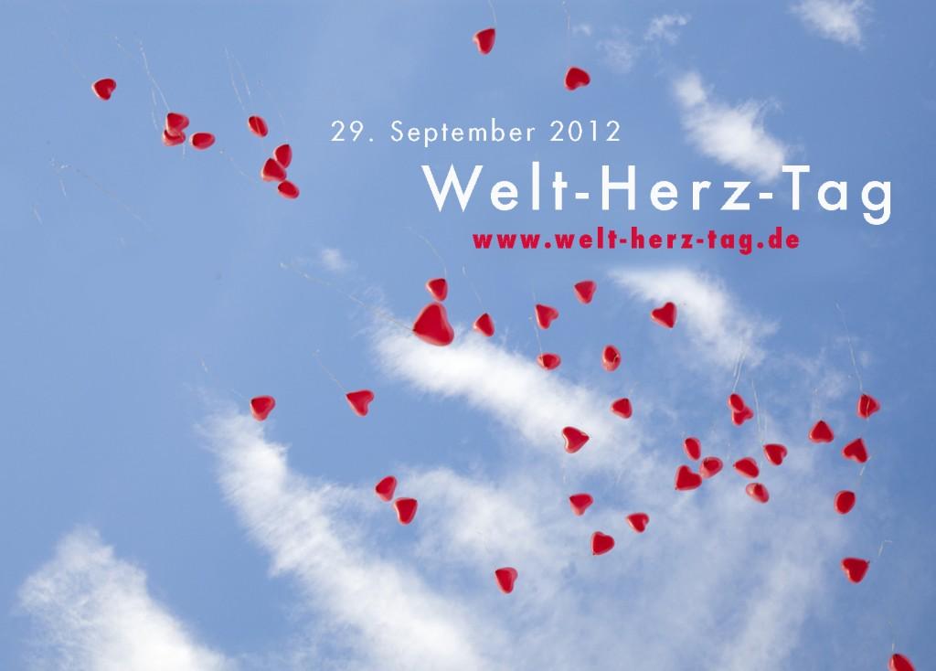 Welt-Herz-Tag 2012 auf apotheken-wissen.de *