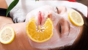 Obstmasken: Frischekick in der dunklen und kalten Jahreszeit mit Obst für die Haut