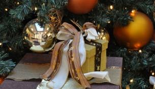 Weihnachtsgeschenke aus der Apotheke: Gesundheit schenken