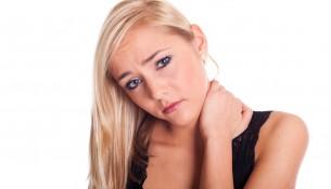 Ständige Muskelschmerzen können die Diagnose Fibromyalgie ergeben.Ständige Muskelschmerzen können die Diagnose Fibromyalgie ergeben.