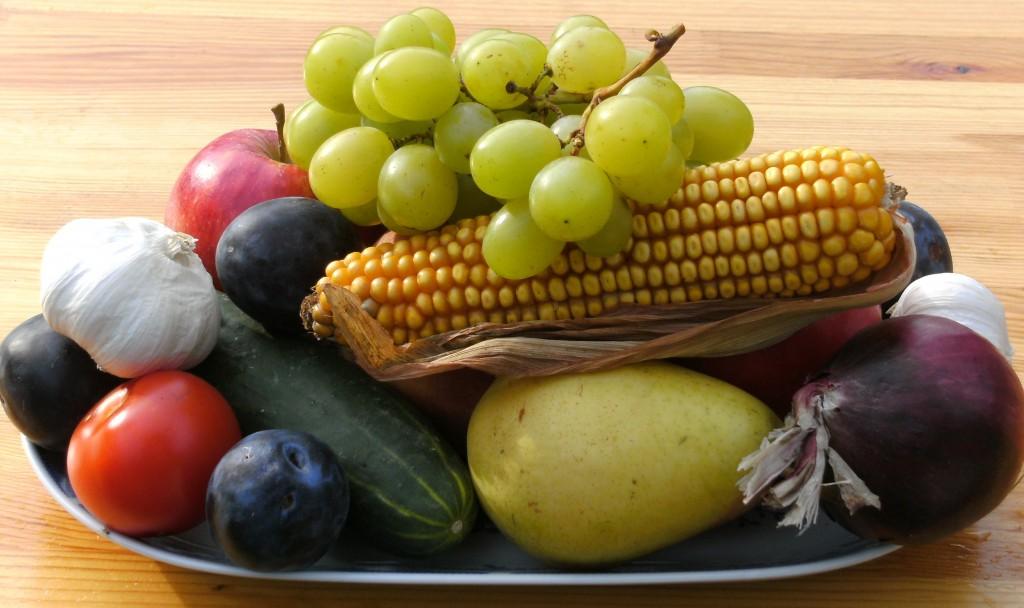 Obst und Gemüse sind bei Teenagern beliebt - apotheken-wissen.de