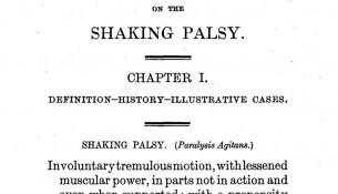 Parkinson Essay