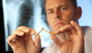 Die kostenlose Sitzung der Hypnose online Rauchen aufzugeben,