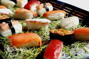 Sushi: Gesund oder nur Trend-Foot? - apotheken-wissen.de