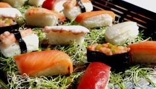 Sushi: Gesund oder nur Trend-Food? - apotheken-wissen.de