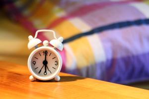 Lässt sich Schlaf nachholen?Lässt sich Schlaf nachholen?