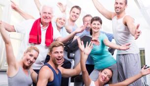 Sporternährung ist wichtig für Leistungssportler und Freizeitsportler - apotheken-wissen.de