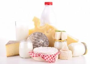 Milchprodukte sind besonders gut für den Kalziumbedarf - apotheken-wissen.de