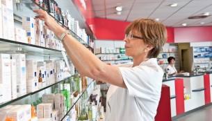 Arbeitsplatz Apotheke - apotheken-wissen.de