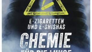 Plakat Weltnichtrauchertag 2015 des ABNR