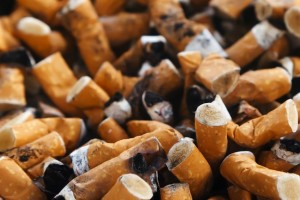 Endlich rauchfrei ? *