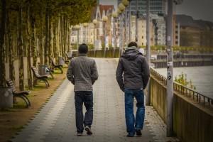 Spaziergang - apotheken-wissen.de