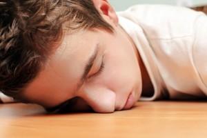 Narkolepsie Symptome - apotheken-wissen.de