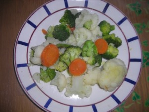 Dampfgaren und gesundes Gemüse - apotheken-wissen.de
