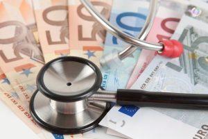 Krankenversicherung kann teuer sein - apotheken-wissen.de