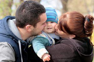 Mutter-Vater-Kind-Kur