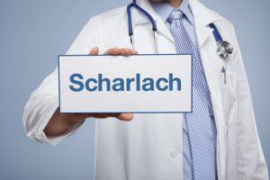 Scharlach - apotheken-wissen.de