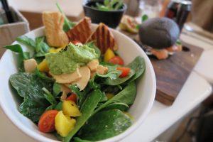 Spinat als gesunder Nährstofflieferant*
