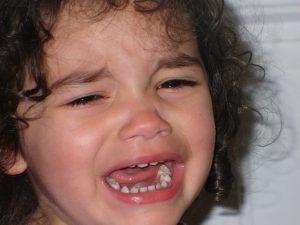 Wutanfälle bei Kleinkindern - apotheken-wissen.de