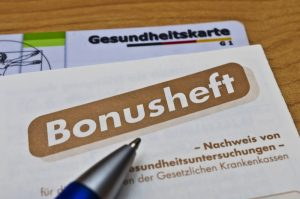 Bonusheft Vorsorge - apotheken-wissen.de