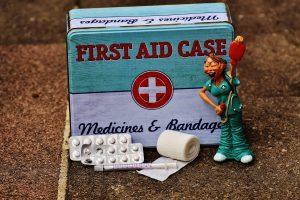 Erste-Hilfe, Hausapotheke - apotheken-wissen.de