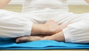 Meditation - apotheken-wissen.de