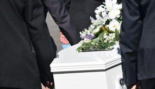 Beerdigung und Sterbegeld - apotheken-wissen.de