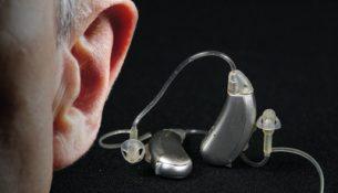 Hörgerät - apotheken-wissen.de