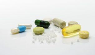 Nahrungsergänzungsmittel für Sportler - apotheken-wissen.de