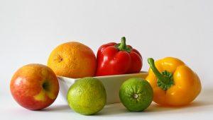 Obst und Gemüse: Saure und basische Ernährung - apotheken-wissen.de