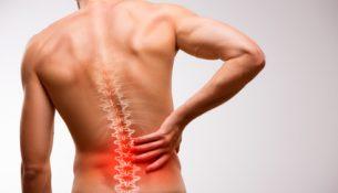Rückenschmerzen - apotheken-wissen.de